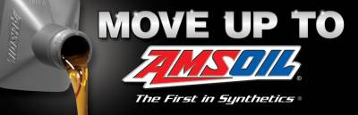 08-10 6.4 Powerstroke - Oil, Fluids, Additives, Grease, and Sealants - Amsoil - Amsoil Products