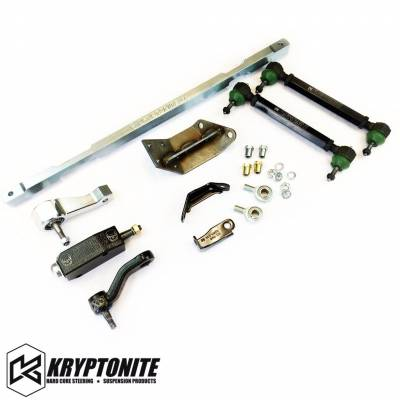 07.5-10 LMM Duramax - Steering - Kryptonite - KRYPTONITE 01-10 Ultimate Front End Package