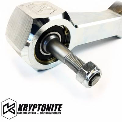 Kryptonite - KRYPTONITE 01-10 Death Grip Idler Arm - Image 2