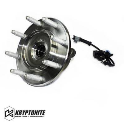 Suspension - Hardware, Bearings, & Seals - Kryptonite - KRYPTONITE 07.5-13 Wheel Bearing 6 Lug