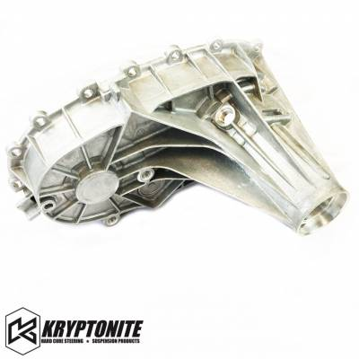 Transfer Case - 263XHD (Push Button) - Kryptonite - KRYPTONITE 01-07 Aluminum Rear Transfer Case Housing
