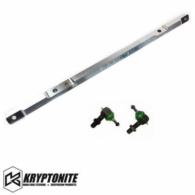 11-16 LML Duramax - Steering - Kryptonite - KRYPTONITE 11-17 (Street) Center Link Upgrade