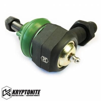 Kryptonite - KRYPTONITE 11-17 Tie Rod Rebuild Kit for the Rods with Stock Centerlink - Image 2