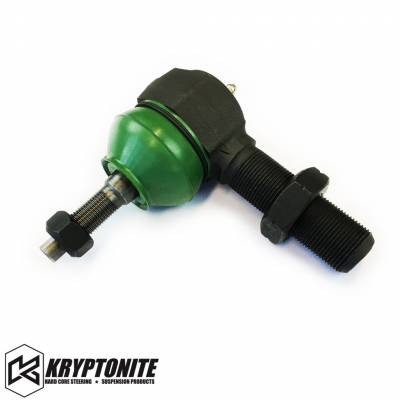 11-16 LML Duramax - Steering - Kryptonite - KRYPTONITE 11-17 Replacement Outer Tie Rod
