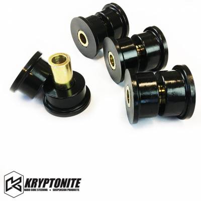 11-16 LML Duramax - Steering - Kryptonite - KRYPTONITE 11-17 Upper Control Arm Bushings