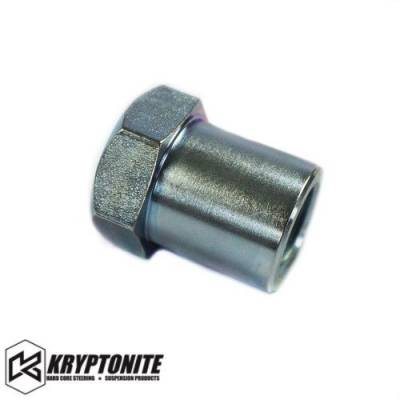 11-16 LML Duramax - Steering - Kryptonite - KRYPTONITE 11-17 Shank Nut For Pisk Kit