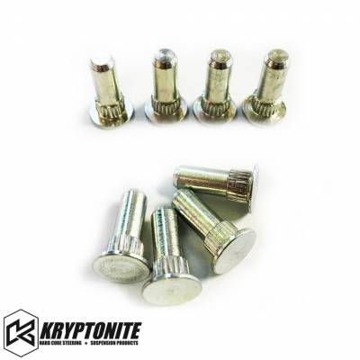 Kryptonite - KRYPTONITE 10-17 Alignment Cam Pins