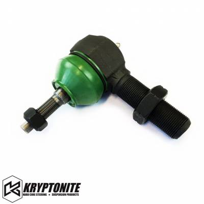 06-07 LBZ Duramax - Steering - Kryptonite - KRYPTONITE 01-17 Replacement Inner Tie Rod (For Use With Kryptonite Centerlink Only)