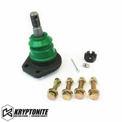 11-16 LML Duramax - Suspension - Kryptonite - KRYPTONITE 01-17 Bolt In Upper Ball Joint