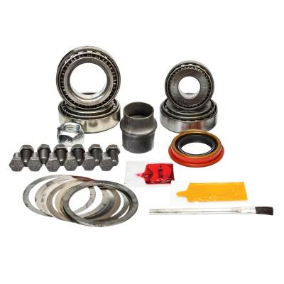 """Axle and Differential - 11.5"""" Rear Axle - Nitro Gear & Axle - AAM 11.5"""", GM & Dodge Ram HD, Master Install Kit"""