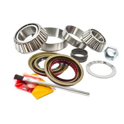 "Nitro Gear & Axle - GM 9.5"" & AAM 9.25"" IFS, Front or Rear Pinion Setup Kit"