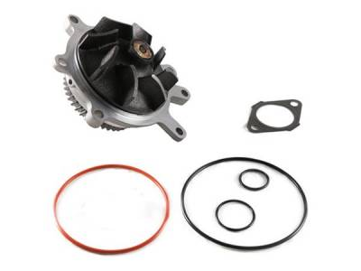 01-04 LB7 Duramax - Cooling System - AC Delco - 01-05 Duramax Waterpump Kit - Gaskets & Seals