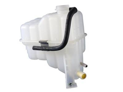 04.5-05 LLY Duramax - Cooling System - AC Delco - 01-07 Classic OEM Duramax Plastic Coolant Tank Bottle