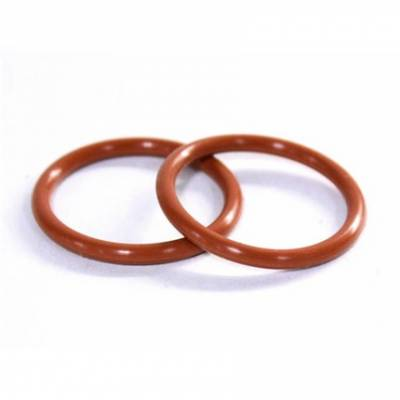 GM - GM OEM 01-04 LB7 Injector Cup/Sleeve O-rings (Single Cup)