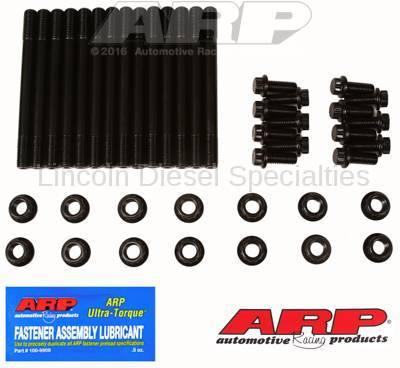 ARP - ARP Dodge/Cummins Main Stud Kit , 5.9L (2004-2007) 5.9L/ 6.7L (with Factory Girdle)