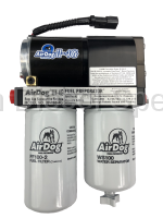 Fuel System - Lift Pumps - AirDog - AirDog II-4G DF-100 Lift Pump (2011-2014)