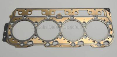 "Engine - Engine Gaskets and Seals - GM - Head Gasket Grade ""C"" Passenger Side (Right) 2001-2016"