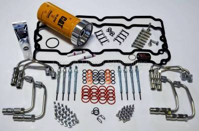 Diesel Performance Specials - Lincoln Diesel Specialites* - Exclusive LB7 Injector Install Kit