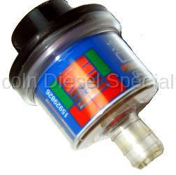 01-04 LB7 Duramax - Air Intake - GM - GM Air Filter Indicator (2001-2005)