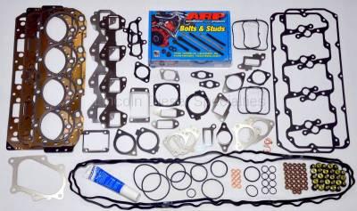 Engine - Engine Gasket Kits - Lincoln Diesel Specialites* - Complete LMM Head Gasket Kit