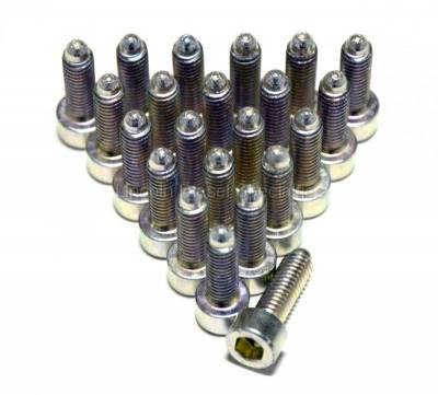 Engine - Bolts, Studs, and Fasteners - Lincoln Diesel Specialites* - LB7 Upper Valve Cover Bolts