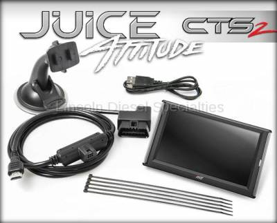 Edge - Edge Juice with Attitude CTS2 (LMM) - Image 2