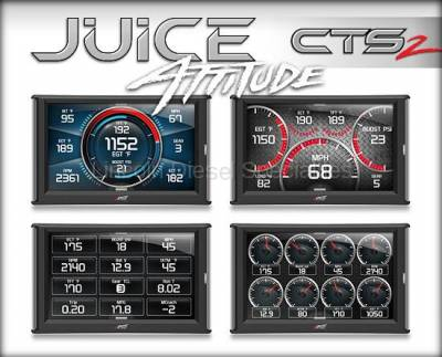 Edge - Edge Juice with Attitude CTS2 (LMM) - Image 3