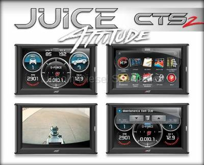 Edge - Edge Juice with Attitude CTS2 (LMM) - Image 4