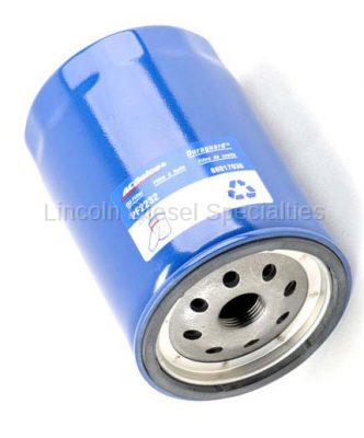 06-07 LBZ Duramax - Filters - AC Delco - GM AC Delco Oil Filter (2001-2018)