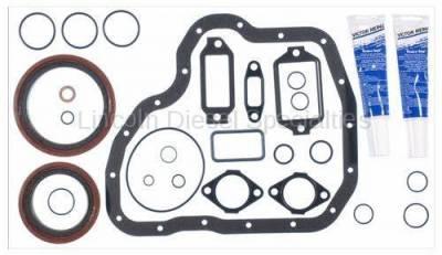 Engine - Engine Gasket Kits - Mahle OEM - MAHLE Lower Engine Gasket Kit (LMM)