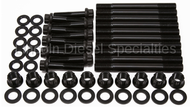 Engine - Bolts, Studs, and Fasteners - ARP - ARP Main Studs Duramax LB7 & LLY (2001-2005)