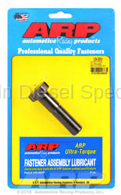 Engine - Bolts, Studs, and Fasteners - ARP - ARP Harmonic Balancer Bolt (2001-2016)