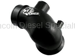 Turbo Kits, Turbos, Wheels, and Misc - Seals & Hardware - AFE - AFE BladeRunner Turbo Inlet(LLY)