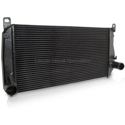 01-04 LB7 Duramax - Intercoolers and Pipes - BD Diesel Performance - BD POWER Cool-It Intercooler (2001-2005)