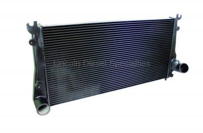 07.5-10 LMM Duramax - Intercoolers and Pipes - BD Diesel Performance - BD POWER Cool-It-Intercooler (2006-2010)