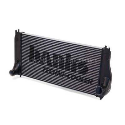 07.5-10 LMM Duramax - Intercoolers and Pipes - Banks - Banks Power Techni-Cooler Intercooler System (2006-2010)