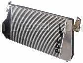 06-07 LBZ Duramax - Intercoolers and Pipes - Pacific Performance Engineering - PPE High Flow Performance Intercooler