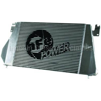 07.5-10 LMM Duramax - Intercoolers and Pipes - AFE - AFE BladeRunner Intercooler (2006-2010)
