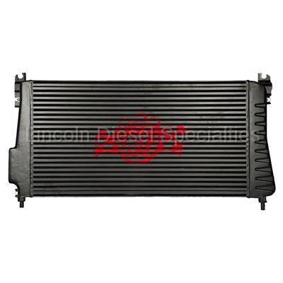 07.5-10 LMM Duramax - Intercoolers and Pipes - CSF - CSF Heavy-Duty Intercooler (2006-2010)