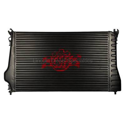 11-16 LML Duramax - Intercoolers and Pipes - CSF - CSF Heavy-Duty Intercooler (2011-2015)