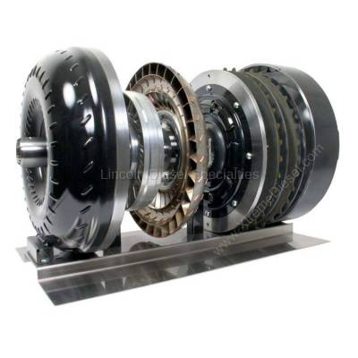 Transmission - Torque Converters - BD Diesel Performance - BD-Power Torque Converter (2001-2010)*