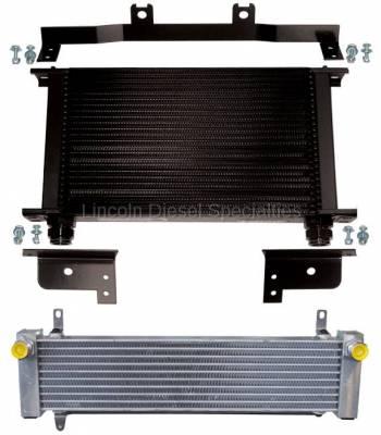 PPE Performance Transmission Cooler - Purple Clips (2004-2005)