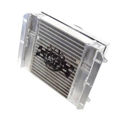CSF - CSF Dual-Fluid Oil Cooler (2001-2016)