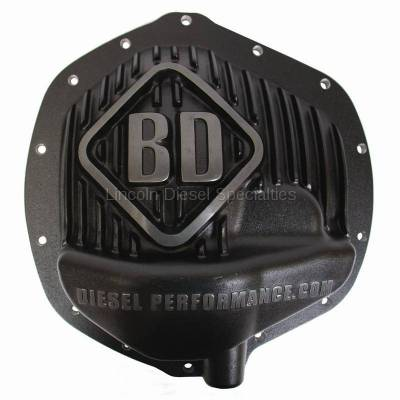 BD-Power Differential Cover GM/Dodge  AA 14-11.5