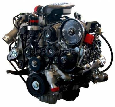 Pacific Performance Engineering - PPE-Dual Fueler With CP3 Pump (2001-LB7-Only) - Image 2