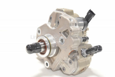 Fuel System - Injection Pumps - Lincoln Diesel Specialites* - LDS LBZ 12mm Stroker CP3 Pump