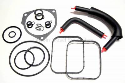 Lincoln Diesel Specialites* - LB7 CP3 Pump Install Kit (2001-2004)*
