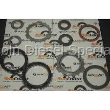 Transmission - Transmission Kits - Suncoast - SunCoast GMAX-5-2-LLY Alto Clutch PacRebuild Kit
