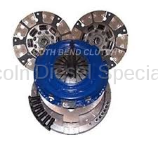 Transmission - Manual Transmission Clutches - South Bend Clutch - South Bend Street Dual Disc Clutch