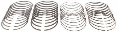 Engine - Pistons & Rings - Mahle OEM - MAHLE Duramax Piston Ring Set .040 (2001-2010)